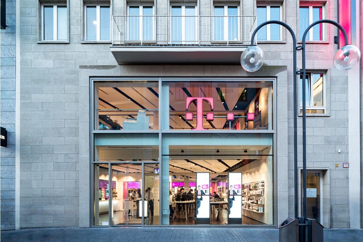 Kundencenter Köln Innenstadt