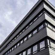 Alubau Puhlmann Fassaden und Fensterbau ALDI Grundstücksgesellschaft Mühlheim an der Ruhr