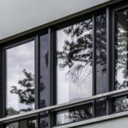 Alubau Puhlmann Fassaden und Fensterbau ALDI SÜD international Services Mühlheim an der Ruhr