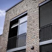 Alubau Puhlmann Fassaden und Fensterbau Almasports Düsseldorf