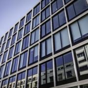 Alubau Puhlmann Fassaden und Fensterbau Bürogebäude Rieck 2 Berlin
