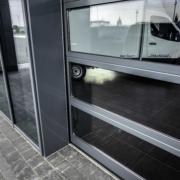 Alubau Puhlmann Fassadenbauer und Fensterbau NFZ Herbrand Krefeld