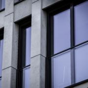 Alubau Puhlmann Fassaden und Fensterbau PSD Bank Köln