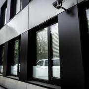 Alubau Puhlmann Fassadenbau und Fensterbau TDZ Stadtarchiv Krefeld